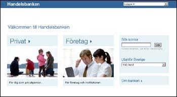 nordea internetbanken problem